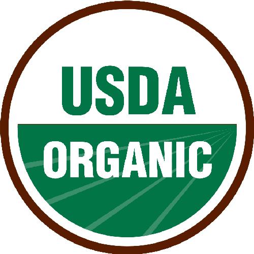 Certified Organic Seeds