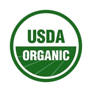 Certified Organic Seeds